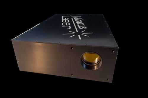 LiTra S Module Wind lidar transceiver module for short to medium range wind measurements.