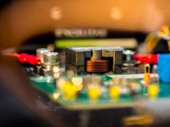 Detail - LiTra S Module Wind lidar transceiver module for short to medium range wind measurements.