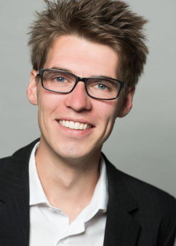 Robin Jöcker - Team Development